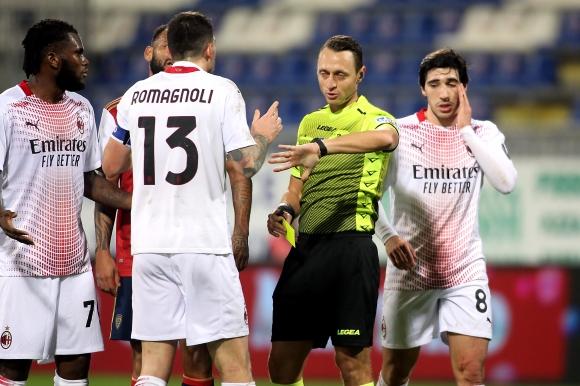 Милан повтори собствен рекорд