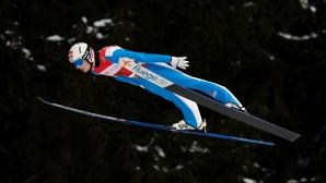 Мариус Линдвик спечели състезанието в Закопане