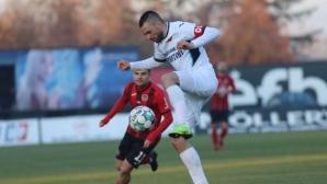 Септември (Симитли) излиза срещу елитен руски отбор