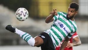 Голмайсторът на efbet Лига от утре ще е футболист на тим от Втора дивизия