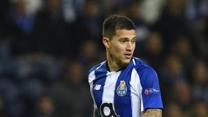 Милан вече мисли за лятната селекция с оферта за бразилец от Порто