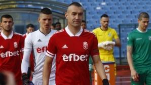 Камбуров изненада с мнението си за българския футбол - класира го доста високо в Европа