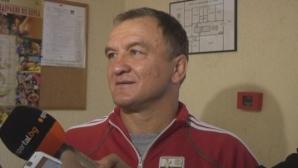 Националките по борба на Русия с нов старши треньор