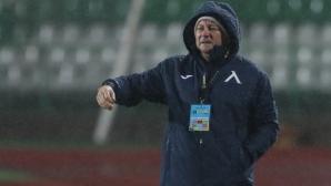 Босът на Олимпия: Имах разговори със Славиша Стоянович, но промених решението си и взех друг треньор