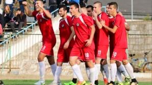 16 футболисти на първата тренировка на Бдин (Видин)