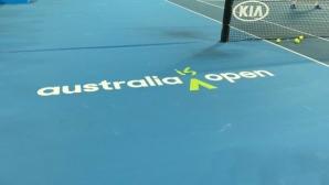 Изключено е да има промяна във формата на мъжките мачове на Austrlaian Open