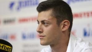 Алекс Лазаров: Трудно се изгражда кариера в тениса, но има начин да си успешен