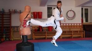 Александър Джорджев оглави световната ранглиста при юношите