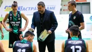 Галин Стоянов: В такива мачове играчите решават, че ще си оправят статистиката