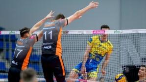 Николай Пенчев и Любин с 6-а победа в Полша