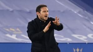 Челси търси германец да смени Лампард