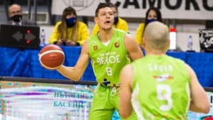 Sportal.bg разкрива: 40 неща, които не знаете за Николай Стоянов