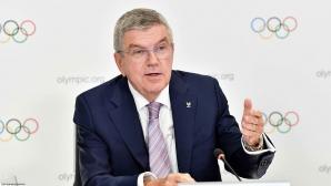Томас Бах: Няма причина да вярваме, че Олимпийските игри няма да започнат на 23 юли
