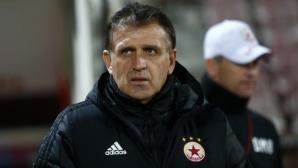 Акрапович към Крушарски: Който ме нарича предател, не разбира от футбол