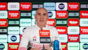 Асистентът на Зидан потвърди: Рамос и Карвахал аут за мача с Алавес