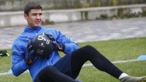 Божинов: Иван Андонов може да стане важен играч във Фиорентина