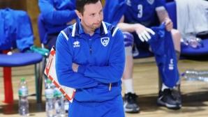 Андрей Жеков: Целият отбор има принос за победата