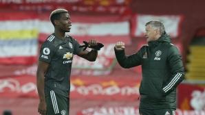 Погба може да преподпише с Юнайтед