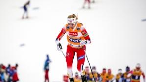 Йохауг спечели скиатлона от СК по ски-бягане в Лахти