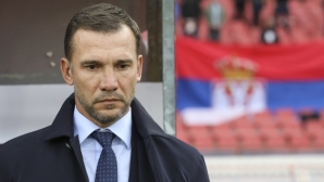 Шевченко вариант за мениджър на Челси