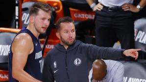 Шампион в НБА подписа в Испания