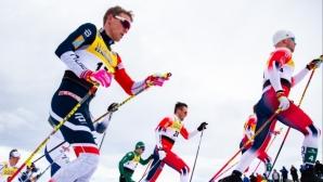 Пълен триумф за Норвегия в скиатлона при мъжете в Лахти