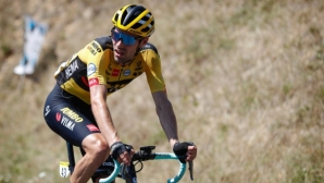 """Бивш победител в """"Джиро""""-то си взима почивка от колоезденето"""