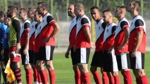 Локомотив (Мездра) с минимален успех над юношите на Витоша (Бистрица)