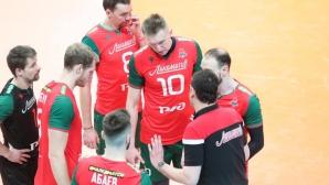 Нова загуба за Пламен Константинов и Локомотив в Русия