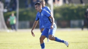 Марин Петков: Искам Левски да спечели най-вече Купата