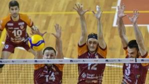 Тодор Вълчев с 16 точки, Инегьол с драматична загуба срещу Спор Тото в Турция