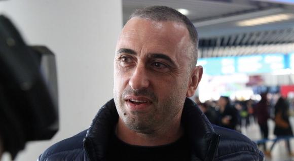 Златан Байрамович и Елвир Рахимич няма да бъдат помощници на Петев