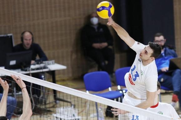 Стефан Чавдаров: За нас бе много важно да спечелим след загубата преди няколко дни (видео)