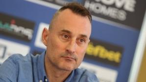 Донков: За съжаление БФС избра друг за национален селекционер