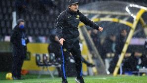Конте: Милан не е само Ибрахимович