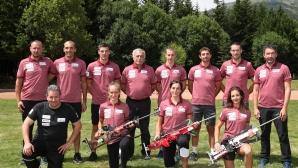 Драстичен спад на България в класиранията за купата по нации в биатлона