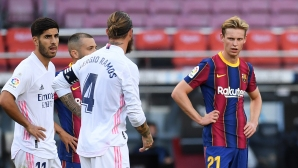 Атлетико крачи към рекорд, докато историята отписва шансовете на Реал М и Барса