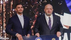 """Министърът на спорта внесе яснота за определянето на победителите в """"Нощта на шампионите"""" (видео)"""