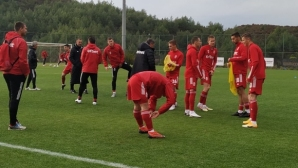 """ЦСКА 1948 0:0 Олександрия, греда за """"червените"""" (гледайте пряко тук)"""