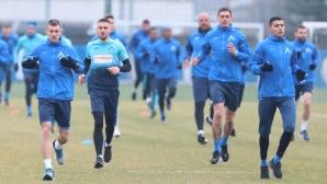 """Левски чака нов краен бранител, """"сините"""" следят и крило"""