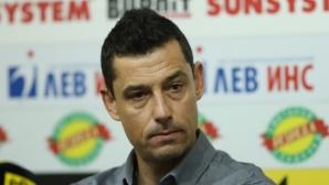 """Томаш: Темата """"Бербатов"""" започва да ми идва в повече"""