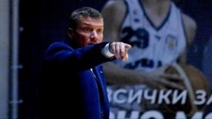 Александър Дяковски: Най-лудият ни мач през този сезон