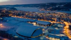 Лилехамер ще приеме финалите в Световната купа по ски бягане