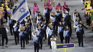 Израел ще ваксинира до май всичките си олимпийци за Токио