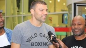 Тервел Пулев: Съперникът ми знае всичко за бокса