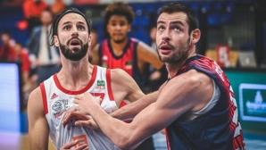Александър Янев и Бърно продължават напред за Купата на Чехия