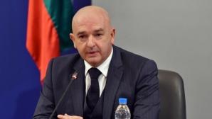 Генерал Мутафчийски: Феновете са рискова група с висок индекс, фитнесите са най-опасни