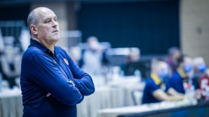 Барчовски ще разкрие състава на националния отбор след седмица