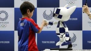 Япония очаква помощ от САЩ и други страни за организирането на Олимпиадата