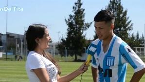 Реал Мадрид и още няколко европейски гранда следят аржентинско дете чудо